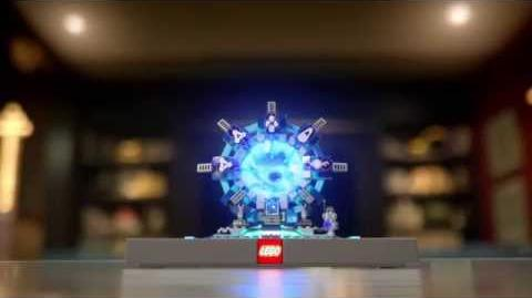 Warner Bros. Interactive Entertainment, TT Games and The LEGO Group announce LEGO® Dimensions