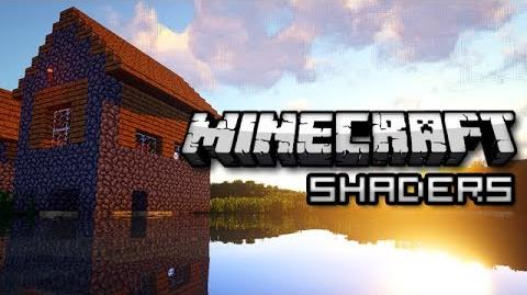 Minecraft Unbelievable Shaders Mod
