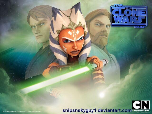 File:Clone wars season 4 wallpaper by snipsnskyguy1-d4973pj.jpg