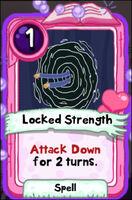Locked Strength