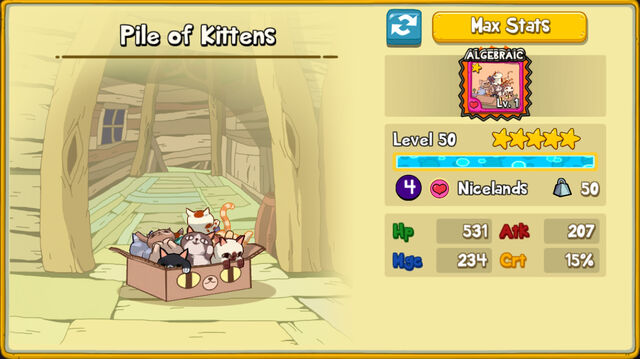 214 Pile of Kittens