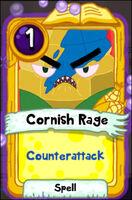 Cornish Rage