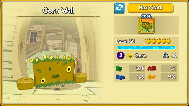 042 Corn Wall