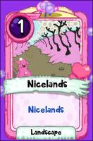 Landscapes-Nicelands