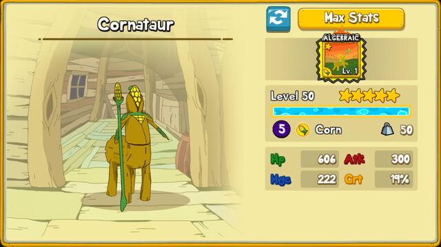 030 Cornataur