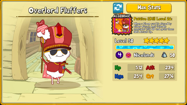 087 Overlord Fluffers