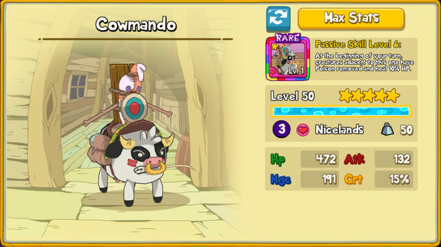 047 Cowmando