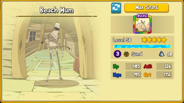 012 Beach Mum