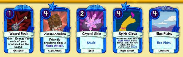 050 Diamond Dan cards