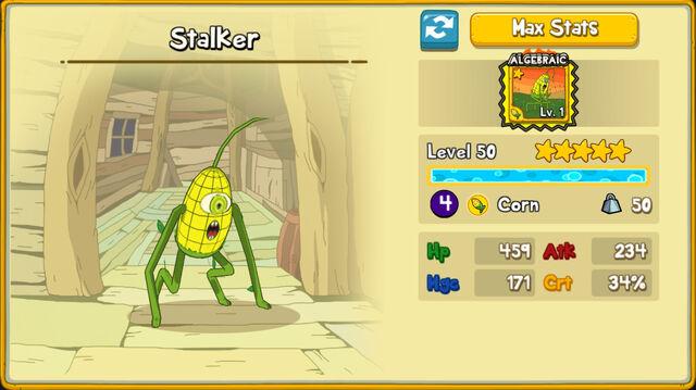 166 Stalker