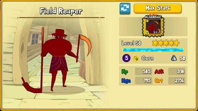 070 Field Reaper