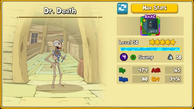 052 Dr Death