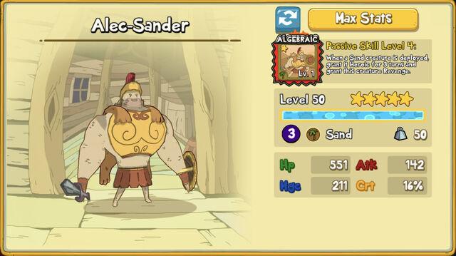 235 Alec-Sander