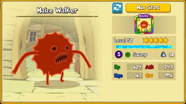 098 Maize Walker