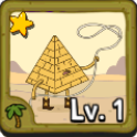 188-Pyramid the Kid Tile