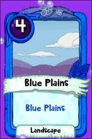 Landscapes-BluePlains