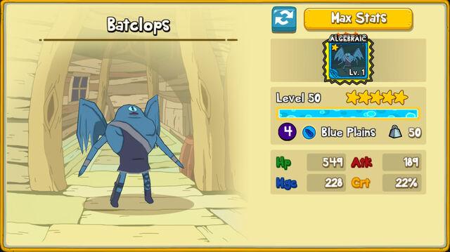 182 Batclops