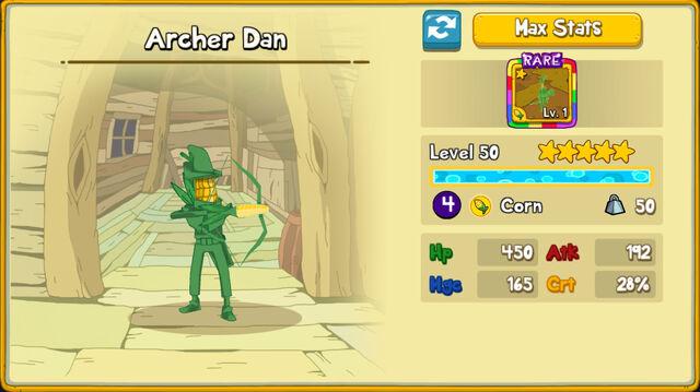 006 Archer Dan