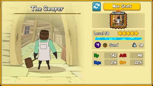 206 The Cooper