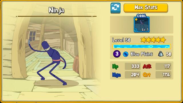 108 Ninja
