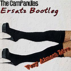Ersatz bootleg front cover