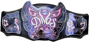 CWWF Divas Championship