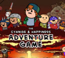 Cyanide and Happiness Adventure Game Wiki