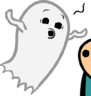 Ghost Rob