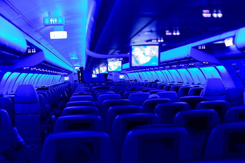 FileAirbus A330 Economy Interior
