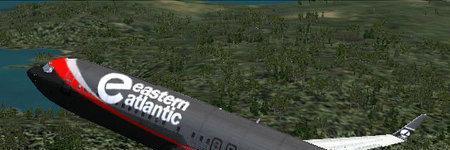 Eastern Atlantic