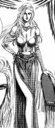 Clare In A Dress