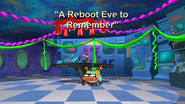 A Reboot Eve to Remember Title Card