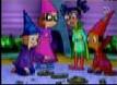 Matt, Inez, Shari and Jackie (Shari Spotter and the Cosmic Crumpets)