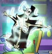 Hacker X-ray