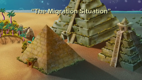 Migration situation 1