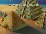 The Migration Situation