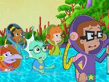 A Murky Mystery in Mermaidos