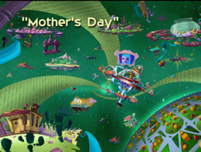 Mother's Day title screen Motherboard