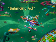 Balancing Act Title Card
