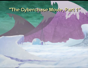 Cyberchase Movie part 1