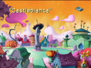 Castleblanca Title Card