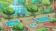 A Garden Grows in Botlyn Title Card