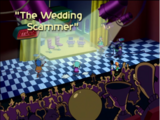 The Wedding Scammer
