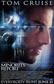 Minority report ver4