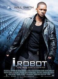 220px-Movie poster i robot