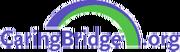 Logo caringbridge