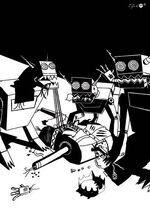 Cyberogary