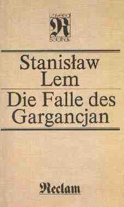 Pułapka Gargancjana