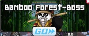 Bamboo Forest-Boss