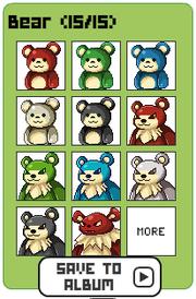 Bearfamily